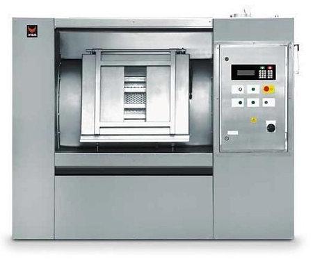 IPSO IB1100 барьерная стирально-отжимная машина (загрузка 110 кг)