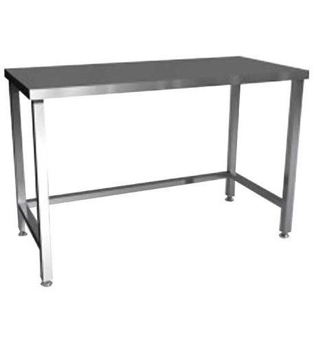 СПН600-1800 стол для сортировки белья в прачечной