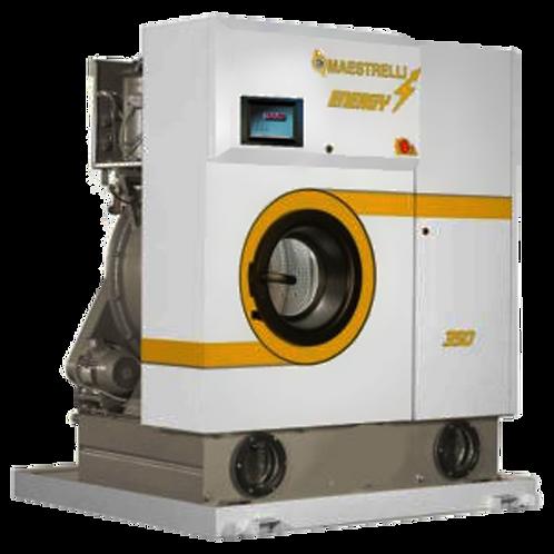 MAESTRELLI ENERGY 400S Машина химчистки (2 бака, перхлорэтилен, загрузка 20 кг)