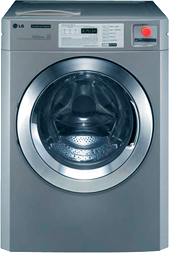 LG WD-H0C7FD3S электро (загрузка 15 кг) малая профессиональная стиральная машина