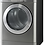 Thumbnail: LG WD-F069BD2S электро (загрузка 10,2 кг) профессиональная стиральная машина