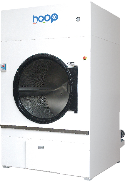 HOOP HG-20/DP (загрузка 20 кг) сушильный барабан