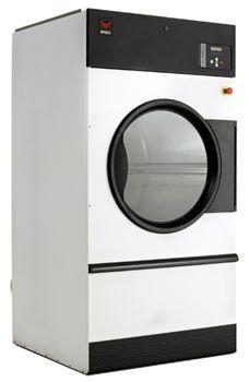 Сушильная машина IPSO DR 25 (загрузка 8,7 кг)