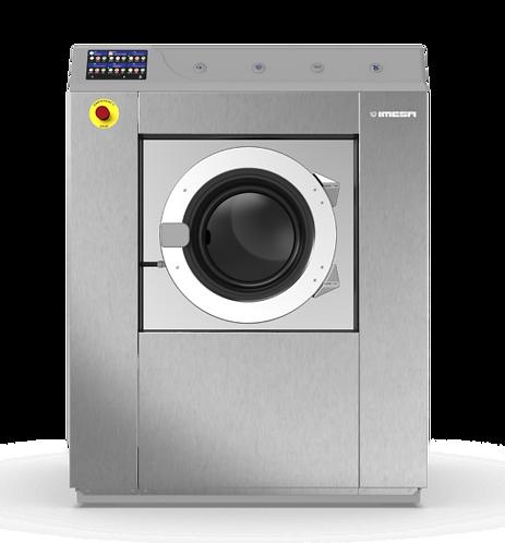 IMESA LM26 (загрузка 26 кг) подрессоренная стирально-отжимная машина