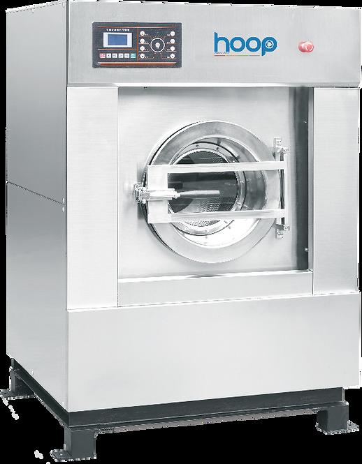 HOOP XGQ-20 (загрузка 22 кг) подрессоренная стирально-отжимная машина