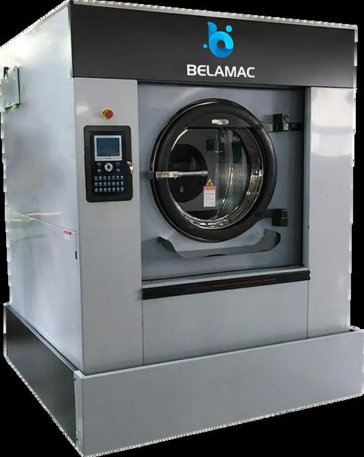 BELAMAC BWE100T наклон (загрузка 100 кг) подрессоренная стиральная машина