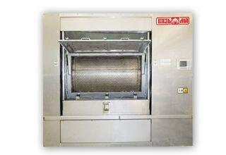 Вязьма ЛБ-100 барьерная стирально-отжимная машина (загрузка 100 кг)
