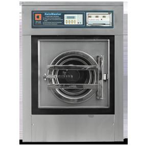 ReinMaster F25 (загрузка 25 кг) подрессоренная стирально-отжимная машина