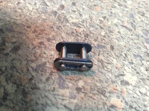 Соединительный элемент цепи гладильного катка или каландра 06B-1 (318000060100)