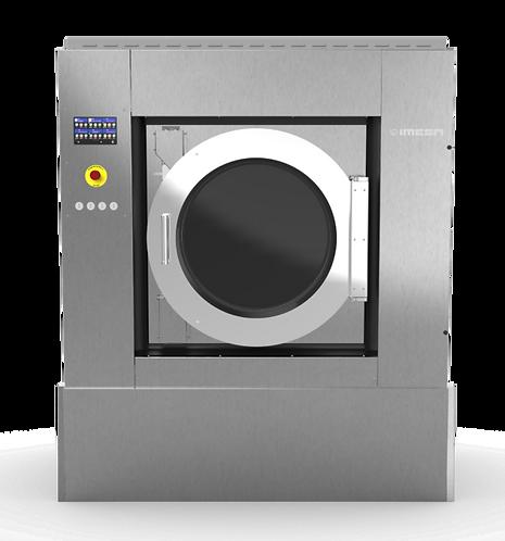 IMESA LM100-T (загрузка 100 кг) подрессоренная стирально-отжимная машина