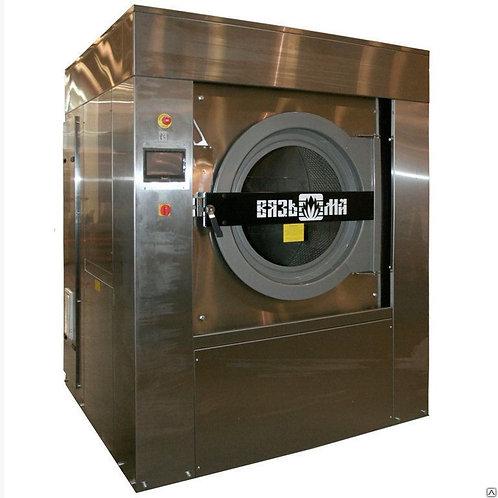 Вязьма ВО-80 (загрузка 80 кг) подрессоренная стирально-отжимная машина