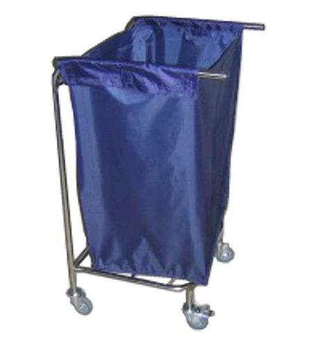 ТП-13 тележка для прачечной с мешком (120л)