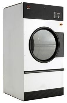 Сушильная машина IPSO DR 200 пар (загрузка 66,2 кг)