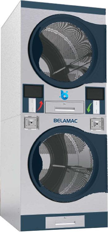 BELAMAC BDD20 сушильный барабан (загрузка 2х20 кг)