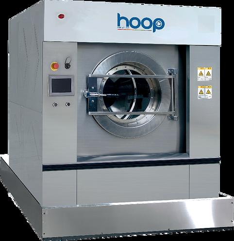HOOP SXT-100FQ с наклоном (загрузка 100 кг) подрессоренная стиральная машина
