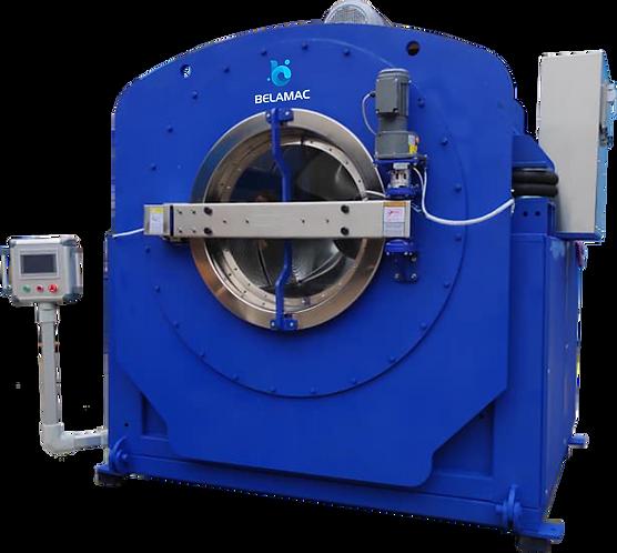 BELAMAC BSX150 (загрузка 150 кг) индустриальная стирально-отжимная машина