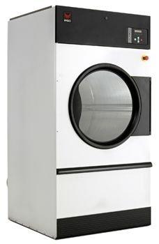 Сушильная машина IPSO DR 30 (загрузка 10,8 кг)
