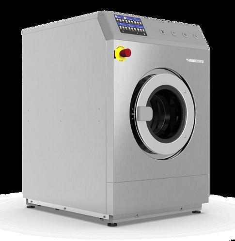 IMESA LM11 (загрузка 11 кг) подрессоренная стирально-отжимная машина