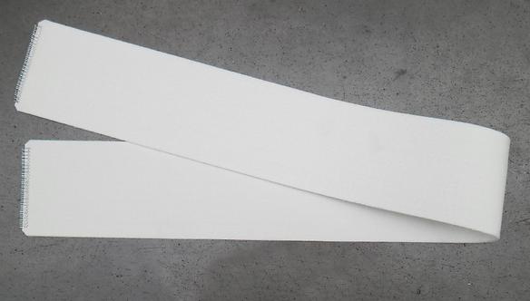 Комплект подающих лент для сушильно-гладильного катка (каландра) Part № 510811
