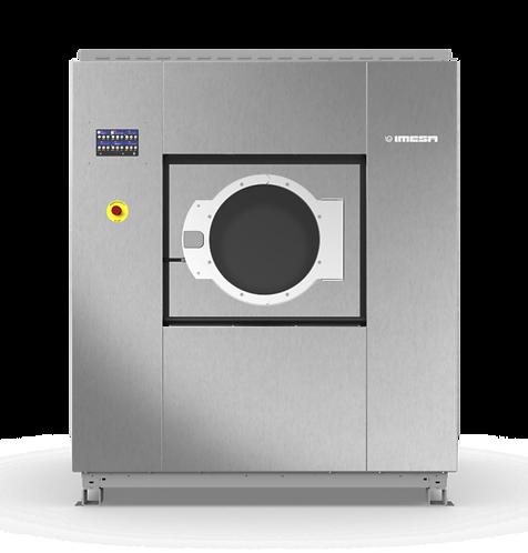 IMESA LM40 (загрузка 40 кг) подрессоренная стирально-отжимная машина
