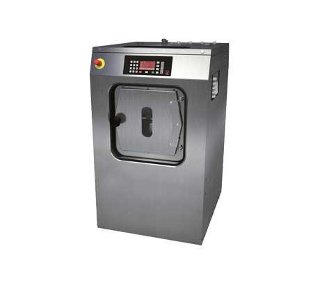 IPSO IH240 барьерная стирально-отжимная машина (загрузка 24 кг)