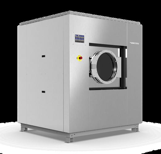 IMESA LM85 (загрузка 85 кг) подрессоренная стирально-отжимная машина