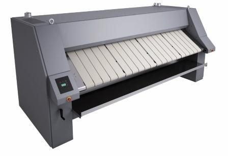 Lavamac LSR8032 Каландр гладильный. Паровой нагрев (рабочая зона 320 см)