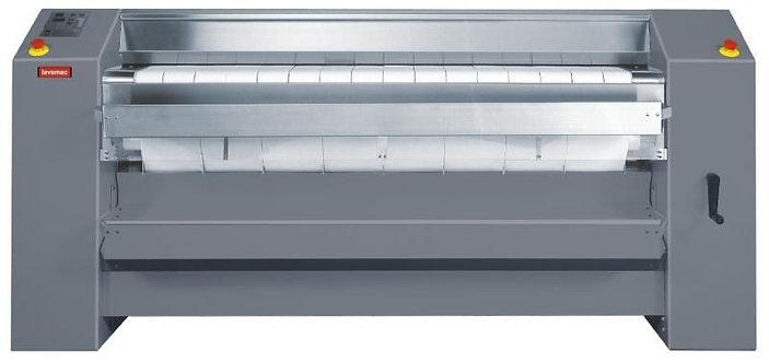 Lavamac LSR5016 Каландр гладильный. Паровой нагрев (рабочая зона 160 см)