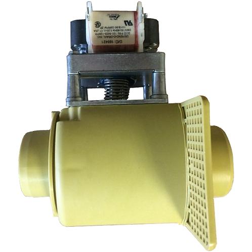 Клапан сливной (дренажный) MDB-O-2SO для проф. стиральной машины