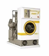 MAESTRELLI ENERGY 400C Машина химчистки (2 бака, перхлорэтилен, загрузка 18 кг)