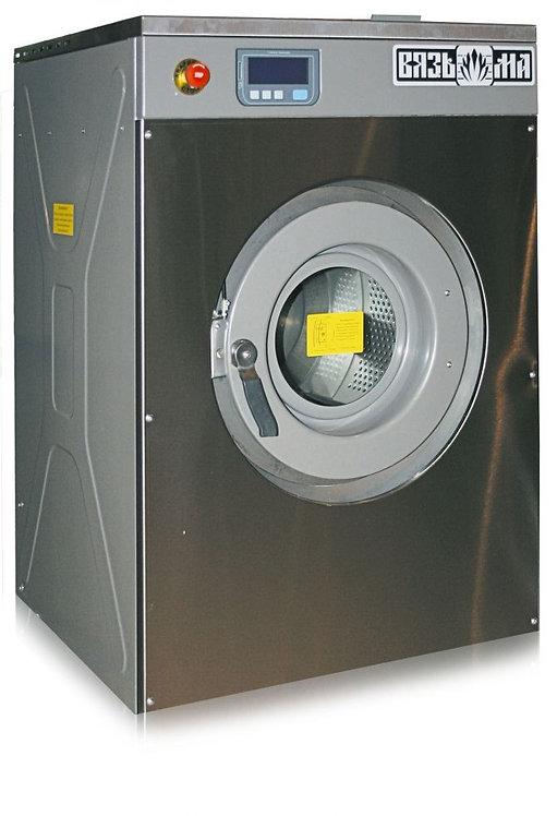 Вязьма ЛО-10 (загрузка 10 кг) подрессоренная стирально-отжимная машина