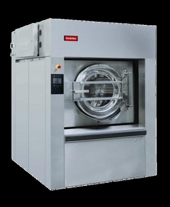 Lavamac LH1250 (загрузка 120 кг) подрессоренная стирально-отжимная машина