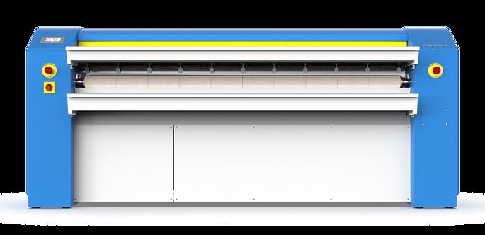 IMESA MCA210/33 каландр сушильно-гладильный (ширина вала 210 см)