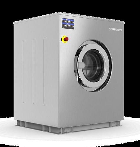 IMESA RC30 (загрузка 30 кг) НЕподрессоренная стирально-отжимная машина