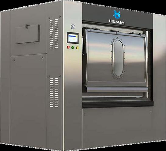 BELAMAC BWG60 (загрузка 67 кг) барьерная стирально-отжимная машина