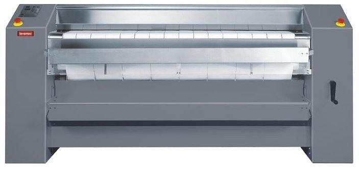 Lavamac LSR5025 Каландр гладильный. паровой нагрев (рабочая зона 260 см)