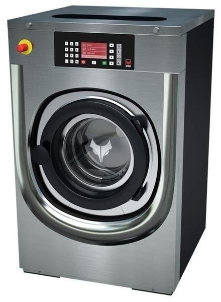 IPSO IA 332 (загрузка 33.5 кг) неподрессоренная стирально-отжимная машина