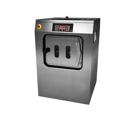 IPSO IH280 барьерная стирально-отжимная машина (загрузка 28 кг)