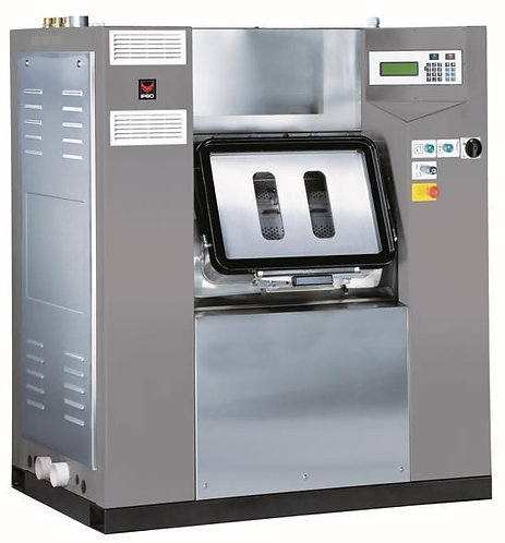 IPSO IB332 барьерная стирально-отжимная машина  (загрузка 33 кг)