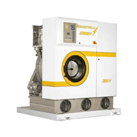 MAESTRELLI ENERGY 450P/550P/750P Машины химчистки  (3 бака, ПХЭ, 22/28/35 кг)