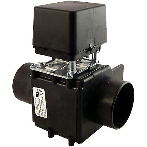 Клапан сливной (дренажный) MDB-O-3 для проф. стиральной машины