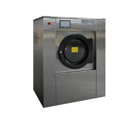 Вязьма ВО-40 (загрузка 40 кг) подрессоренная стирально-отжимная машина