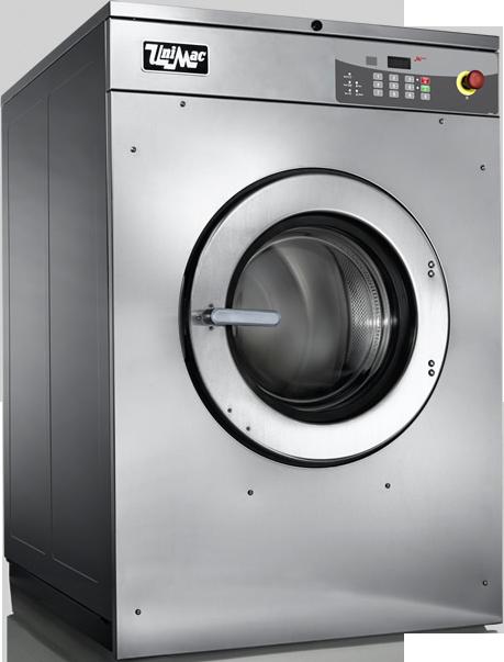 UniMac UCU080 (загрузка 36 кг) неподрессоренная стирально-отжимная машина