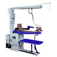 Гладильный стол SIDI TA-792/SF/PD (с прижимом и поддувом)