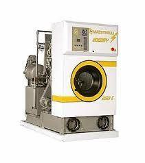MAESTRELLI ENERGY 250C Машина химчистки (2 бака, перхлорэтилен, загрузка 10 кг)