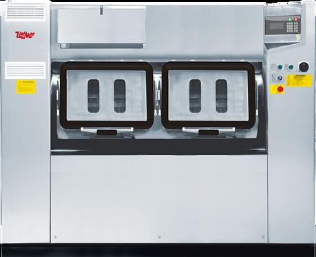 UniMac UB662 (загрузка 66 кг) барьерная стирально-отжимная машина