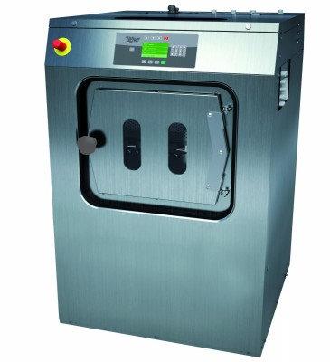 UniMac UH240 (загрузка 24 кг) барьерная стирально-отжимная машина
