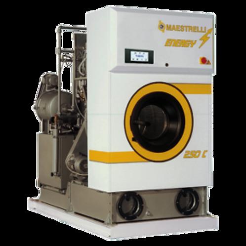 MAESTRELLI ENERGY 200C Машина химчистки (2 бака, перхлорэтилен, загрузка 10 кг)