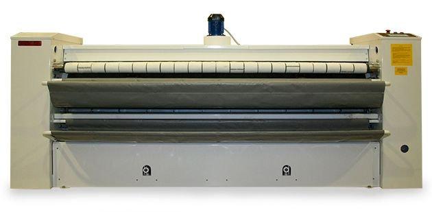 Вязьма ЛК-2340 Каландр гладильный (рабочая зона 220 см)