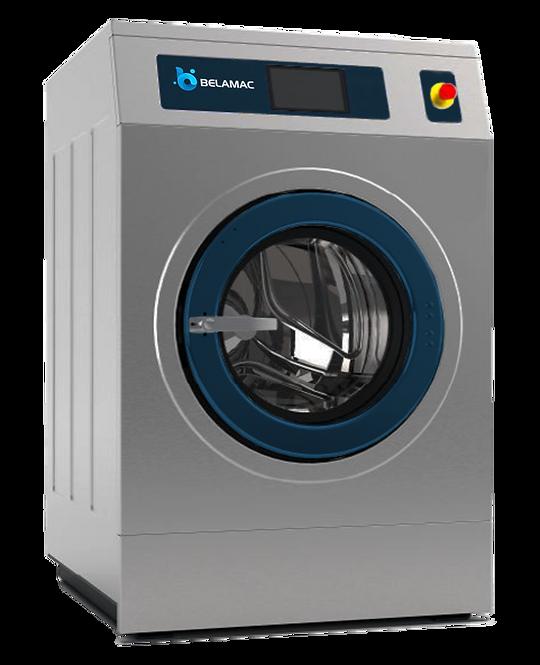 BELAMAC BWH15 (загрузка 15 кг) НЕподрессоренная стирально-отжимная машина